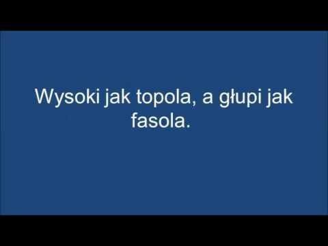 śmieszne I Dziwne Przysłowia Polskie Youtube
