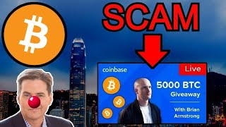 MASSIVE LAWSUIT AGAINST 7 CRYPTO FIRMS - Coinbase Scam - Bitcoin XRP Ethereum