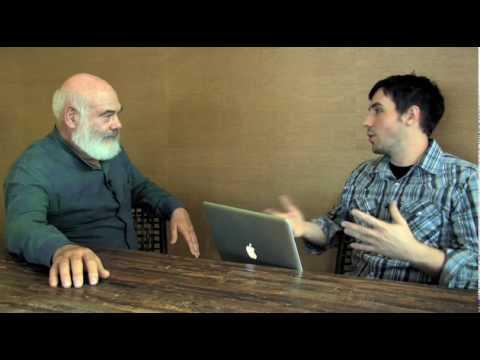 Dr. Weil Interview: Geek Health Issues