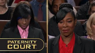Woman Claims Dead Man Is Child's Father, His Mom Never Heard Of Her (Full Episode)   Paternity Court