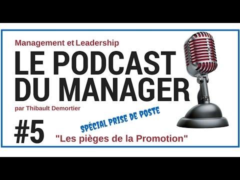 Réussir sa prise de poste de manager - Les 3 pièges à éviter [PDM 5]