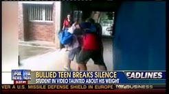 Bullied Teen Casey Heynes explains why he snapped