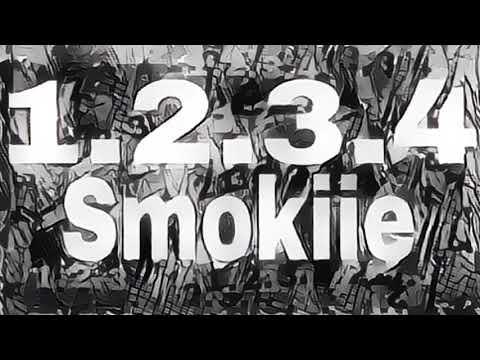 Smokiie - Ek Dui Teen Chaar ( Audio )