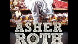Asher Roth feat Busta Rhymes - Lions Roar [NEW SONG 2009]