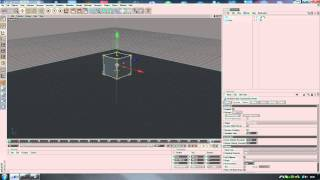 how to make objects get gravity cinema 4d tutorial 1