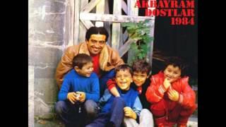 Edip Akbayram - Unutma Ha (Orjinal Plak Kayıt)