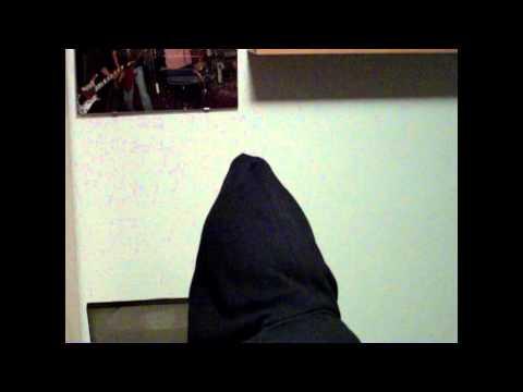 Mixomatosis Video Salute