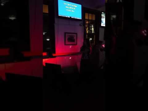 Cover of Stop - Sienna Mayfair kangaroo valley karaoke