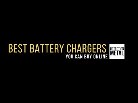 best-battery-chargers-review-2017-2018