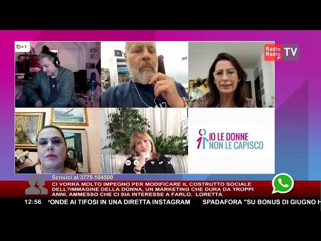 Nessuno mi può giudicare: ne abbiamo parlato con Claudio Amendola e Francesca Neri parte 3