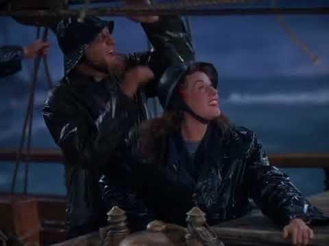 Reap the Wild Wind  Action 1942  , John Wayne .HD