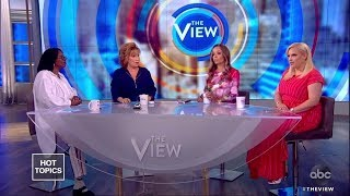 Repubs Radio Silent On Trump Tweets | The View