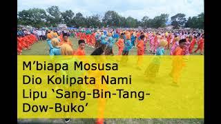 Lagu Daerah Bolmut Sulut Hymne singgoboli lipu No Vocal