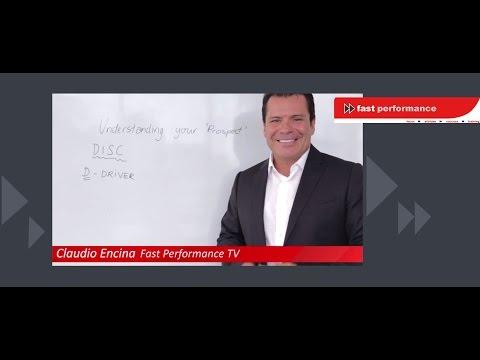 Better understand your client using DISC profiles (part 1) - Claudio Encina
