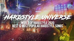 World Of Hardstyle 2020 | Best & Most Popular Hardstyle Songs [#4]