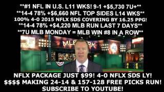 Free MLB Picks - Tampa Bay Rays vs Toronto Blue Jays Prediction 08/08/16 7:05PM ET
