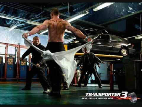 Transporter 3 Soundtrack