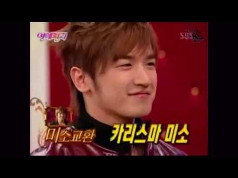 [Vietsub] ShinHwa - Ha Ji Won L0ve Letter