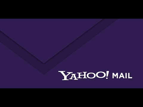 How to change your signature line in yahoo mail