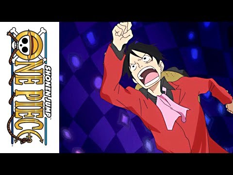 One Piece – Opening Theme 21