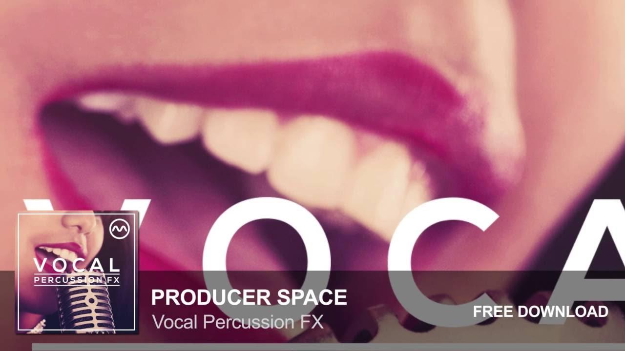 Vocal Percussion