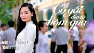 Tình Thơ - Miu Lê ft. Ngọc Linh (OST Cô Gái Đến Từ Hôm Qua) [Video Fanmade]