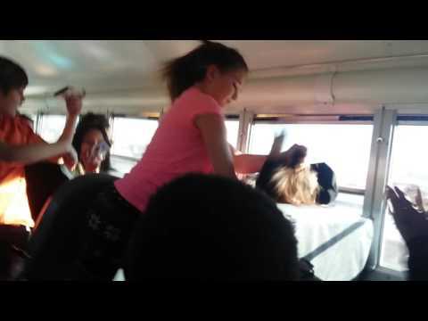 Alamosa Worldstar bus edition