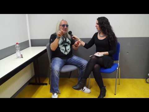 Uriah Heep Interview Mick Box