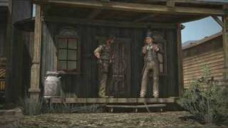 Red Dead Redemption: The Good, The Bad and The Ugly (Tribute Music Video).wmv