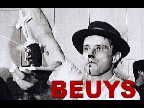 Joseph Beuys Ein Portrait 2001
