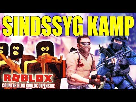 PRO MED AK47 OG M4A4 - SINDSSYG KAMP - COUNTER BLOX ROBLOX OFFENSIVE - DANSK ROBLOX - [#12]