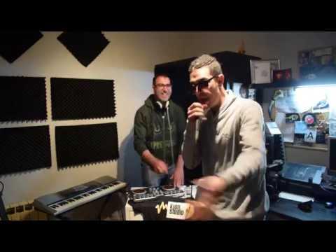 Pure Nigga - Feel The Music (KionStudio){KaBe Prods}