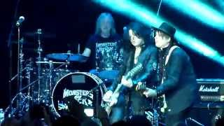 Tom Keifer - Bad Seamstress Blues/Fallin
