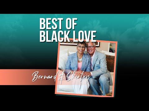 Don't Share Your Secrets | Bernard & Shirley | Best of Black Love Clips
