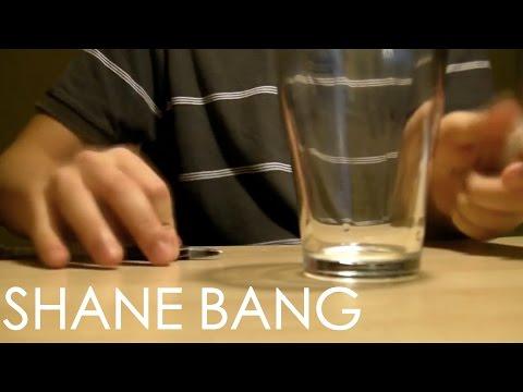 Hip Hop Pen Beat - Shane Bang