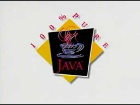 Sun Microsystems The Pure Thoughts Java commercial