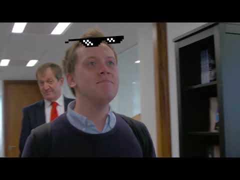 Owen Jones Bitchslaps Alastair Campbellend