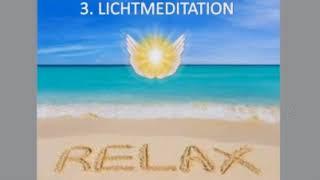 Lichtmeditation emotionale Heilung