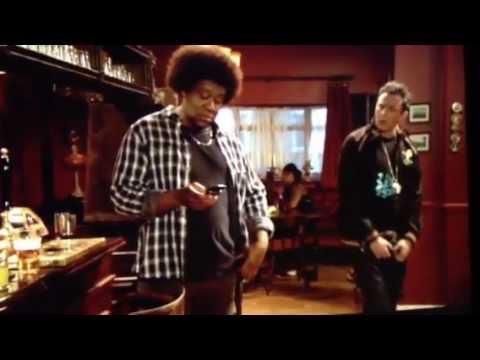Lenny Henry - Original Patwa
