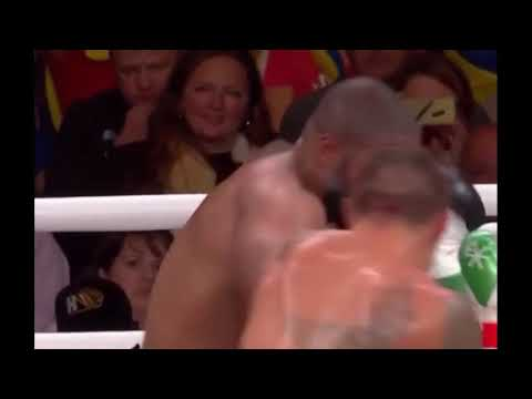 Oleksandr Usyk Vs Chazz Witherspoon FULL FIGHT