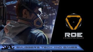 Ring of Elysium - Free to Play Battle Royal! Better than PUBG??