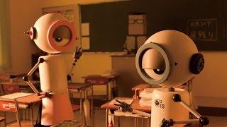 マルとマリ Maru & Mari(ジオラマコマ撮りアニメーション diorama stopmotion animation)