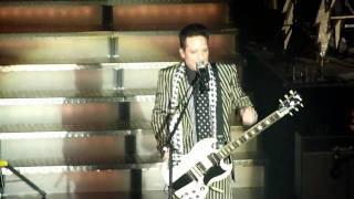 """Bela B. - """"Nein"""" live in Offenbach, 1.12.09 (HD)"""