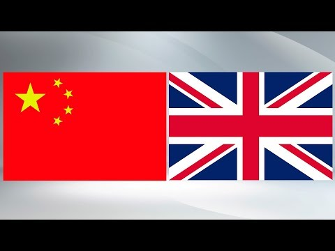 Chinese President Xi Jinping holds phone call with PM Theresa May