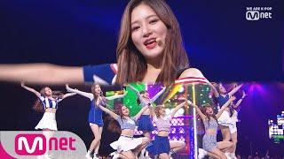 KCON 2019 JAPAN [KCON 2019 JAPAN] NATURE - CHEER UPㅣKCON 2019 JAPAN × M COUNTDOWN 190530 EP.621