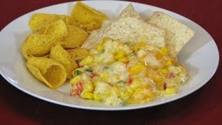 Hot Corn Dip -- Lynn's Recipes