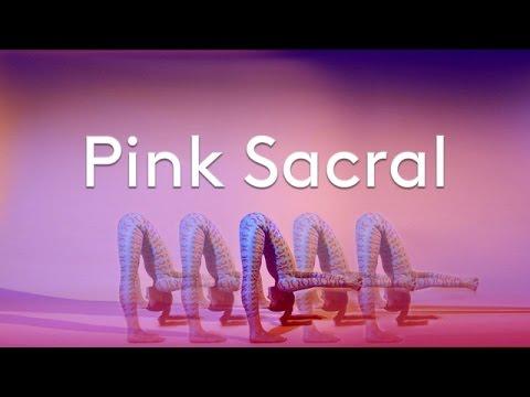 Pink Sacral   Bend It Like Beka