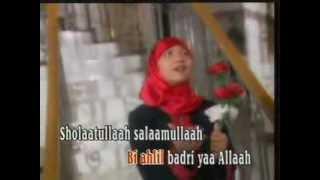 Sholawat Badar   Haddad Alwi  Sulis by kuweng