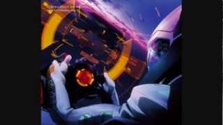 Eureka Seven AO OST2: 20 - Scub Coral 1 - Exterior