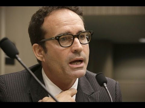 Sperm Donor Rights Fight in Senate with Jason Patric
